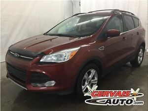 Ford Escape SE 2.0 Ecoboost MyFord Touch MAGS 2014