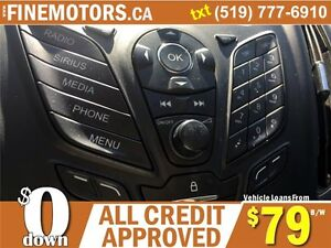2013 FORD ESCAPE SE * 4X4 * ECO BOOST * CAR LOANS FOR ALL CREDIT London Ontario image 12