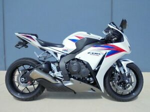 2012 Honda CBR1000RR (Fireblade) 1000CC Sports 999cc