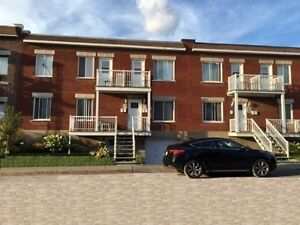 3 & 1/2 Apartment on first floor available in Parc Extension