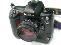 Nikon D1 Body