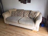 Sofa for Sale.