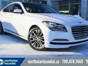 2015 Hyundai Genesis Sedan 3.8/LUXURY/PANOROOF/NAV/COOLEDSEATS