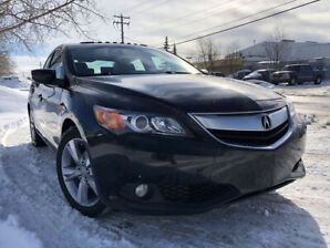 "2013 Acura ILX with Premium Pkg ""Inspected, 92K Only"""
