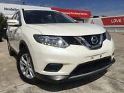 2016 Nissan X-Trail T32 ST X-tronic 4WD White 7 Speed Constant Variable Wagon Preston Darebin Area Preview