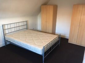 Canterbury Rooms to Let