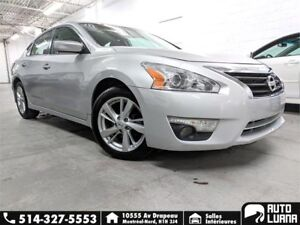 2014 Nissan Altima 2,5 SV CAM/BLUETOOTH/MAGS/TOIT/S.CHAUF/PRORRE
