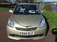 2009 09 PERODUA MYVI 1.3 EZI 5D AUTO 86 BHP