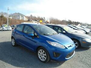DEAL !!!2011 FORD FIESTA HEATED SEATS, NEW MVI, LOW MILEAGE