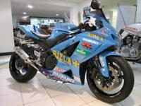 Suzuki GSXR 1000 K7 RIZLA REP WITH ONLY 10669 MILES FROM NEW