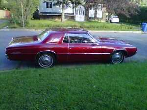 1967 Ford Thunderbird West Island Greater Montréal image 8
