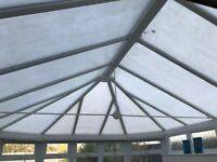 Used Ultraframe Conservatory roof - dismantled