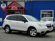 2013 Subaru Forester S4 MY13 2.5i Lineartronic AWD White 6 Speed Constant Variable Wagon Welshpool Canning Area Preview
