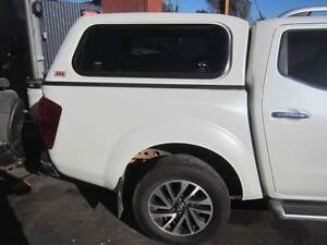 """NISSAN NAVARA D23 NP300 18"""" WHEELS AND TYRE X 4, FOR SALE Brooklyn Brimbank Area Preview"""