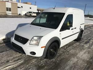 2012 Ford Transit Connect Cargo Van **$9,950/ READY FOR WORK**