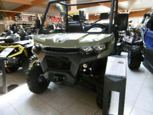 Can Am TRAXTER HD5 T