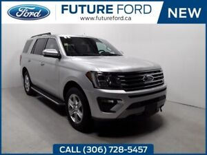 2019 Ford Expedition XLT|NAV|8 PASSENGER|FORDPASS CONNECT