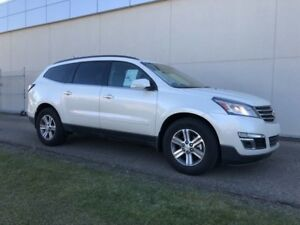 2015 Chevrolet Traverse LT AWD |REAR VISION CAMERA | UNIVERSAL H