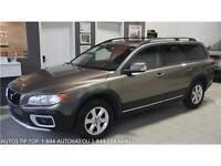 2008 VOLVO XC70 AWD***2 DVD-CUIR-TOIT-MAGS-139000 KMS***DEAL