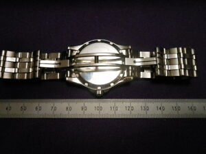 Raymond Weil men's Dress Watch Gatineau Ottawa / Gatineau Area image 4