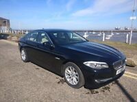 2012 bmw 520 diesel 67k miles 12 months mot £10599