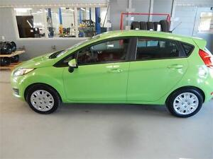 2014 Ford Fiesta SE 5 door Hatchback