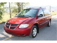 "2005 Dodge Caravan Stow&Go ""BLACK FRIDAY BLOWOUT"" $2936!!"