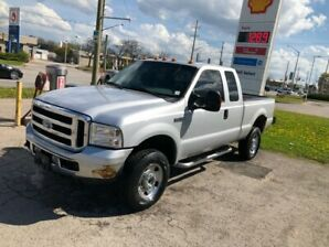 2007 Ford F-250 Super-Duty  ~ AWD ~ NO ACCIDENTS ~