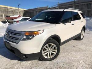 2011 Ford Explorer XLT **NAVIGATION-CAMERA-LEATHER-PANOROOF**