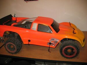 brand new baja 5t body