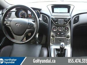2015 Hyundai Genesis Coupe 3.8 Edmonton Edmonton Area image 16