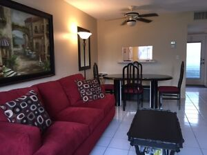 Condo à louer Lauderhill Floride
