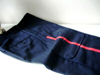 """OFFICIAL Ontario LAW ENFORCEMENT Cargo Pants NOS SIZE 26""""W x 36"""""""