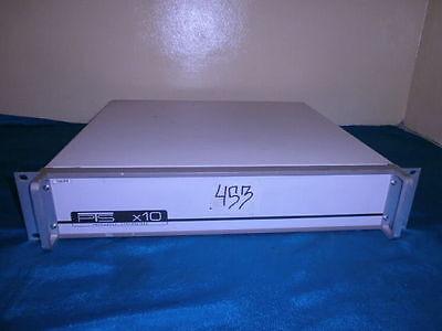 Pts X10r4n1x-49x-54 X10r4n1x49x54 Frequency Synthesizer