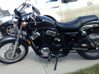 VT 750 RS for Sale