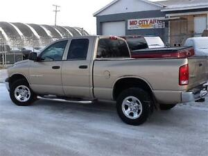 2004 Dodge Ram 1500 SLT $6995  FIRM  SHARP TRUCK