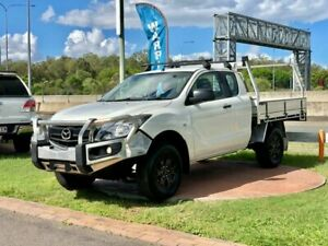 2015 Mazda BT50 Auto 3.2 4x2 Extra Cab Wacol Brisbane South West Preview