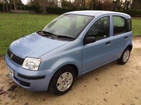 Fiat Panda 1.1 Active ECO 2009 (59) ONLY 14,000 MILES IMMACULATE £30/year TAX