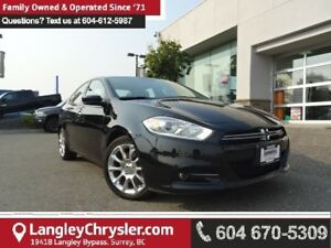 2014 Dodge Dart Limited *LOCAL BC CAR* DEALER INSPECTED*