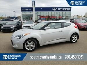 2012 Hyundai Veloster TECH/6SPD/LEATHER/ROOF