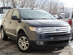 2007 Ford Edge SE with safety and e-test