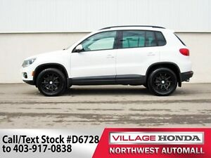 2013 Volkswagen Tiguan Comfortline 4Motion | No Accidents |