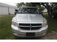 2007 DODGE CALIBER SXT WITH VERY LOW KMS