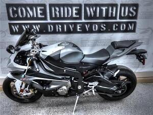 2014 BMW S1000RR - V1775 - **Financing Available