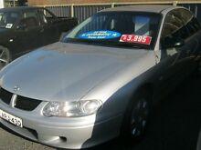 2001 Holden Commodore VX Executive  Automatic Sedan Girards Hill Lismore Area Preview