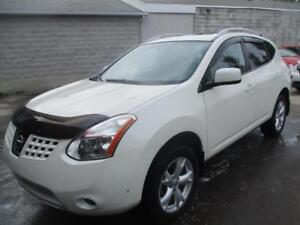 2009 Nissan Rogue SL ( MAGS - SUNROOF - TOIT )