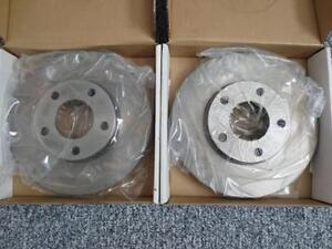 MAZDA 3  2.0L  2004-2010 New Front ACDelco Rotors & Brake Pads