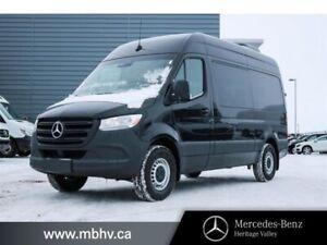 2019 Mercedes Benz Sprinter Passenger Van 2500 144