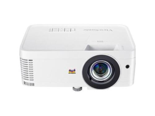 ViewSonic PX706HD 1080p Home Theater Gaming Projector Short
