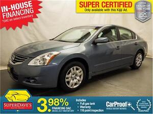 2011 Nissan Altima 2.5 S *Warranty*
